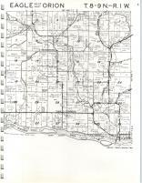 Map Image 002, Richland County 1972